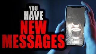 """""""You Have New Messages"""" 