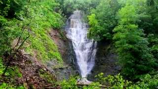 preview picture of video 'Westcliffe Falls, Hamilton'