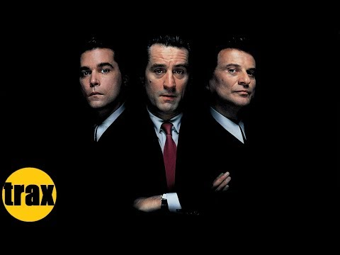 01. Rags To Riches - Tony Bennett (Goodfellas Soundtrack)