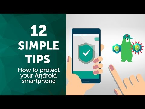 , title : 'How to protect your Android smartphone: 12 simple tips'