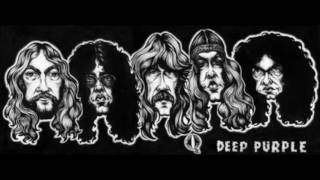 Deep Purple - Fault line - The Painter