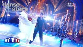 "DALS S03 - Une valse avec Bastian Baker et Katrina Patchett sur ""Hallelujah"" (Jeff Buckley)"