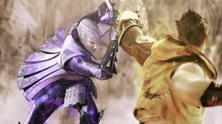 PS3/Wii『戦国BASARA3』オープニングムービー①