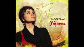 ELIZABETH MORRIS - Onceoctavos - Disco Pájaros (2012)