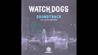 WATCH DOGS Soundtrack - The Vindictives The Invisible Man