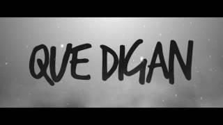 Sixto Rein   Que Hablen Que Digan feat  Farruko Video Liric