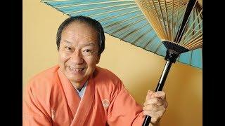 海老一染之助が死去。天国で染太郎さんと曲芸をされてるんでしょうね。