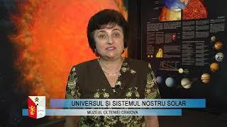 Universul și sistemul nostru solar