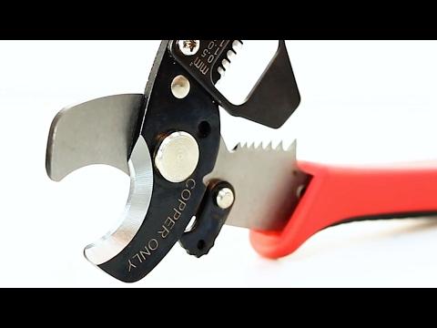 Ножницы для резки кабеля MC-04/05