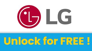 🔓 Unlock LG by code for FREE 🔓 LG SIM unlock code - Movical.Net