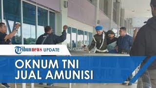Khianati NKRI, 3 Oknum TNI Terancam Dipecat karena Jual Amunisi ke OPM di Papua