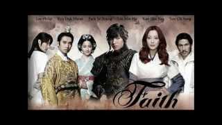 Faith-OST (Carry On By Ali) Lyrics Romanized