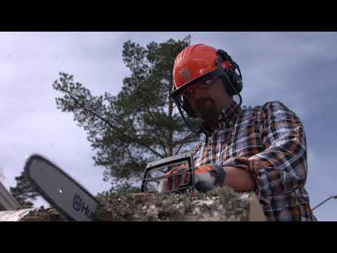 Husqvarna Power Equipment 130 16 in. bar in Unity, Maine - Video 1