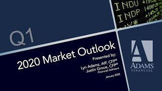 2020 Q1 Market Outlook