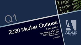 2020 Q1 Market Outlook