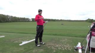 Golf Long Game Tips With Alex Noren