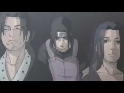 naruto amv - let it die (not finished)