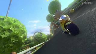 Wii U - Mario Kart 8 - Mario Circuit