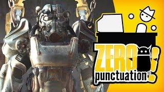 Fallout 4 (Zero Punctuation)