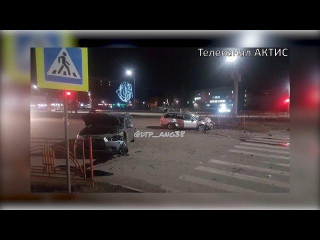 Гибель в пожаре и дорожные аварии