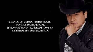 Cuando Te Amé - Julion Alvarez 2019 ESTRENO ( Letra )