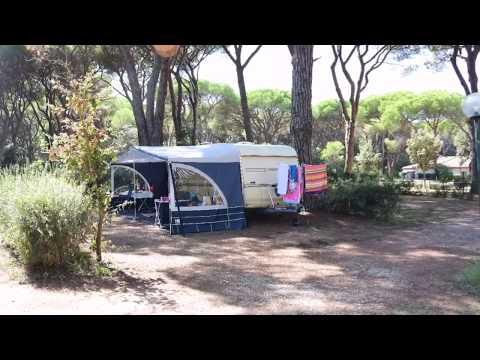 Eurom AC2401 mobile split Klimaanlage für Wohnwagen/Wohnmobil in Italien getestet *