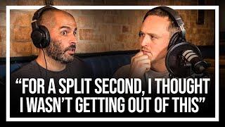 Chris Harris On Top Gear Regrets, Crashing Cars & Returning To YouTube by Car Throttle