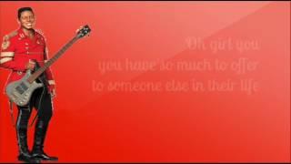 Jermaine Jackson - Don't Take It Personal (Lyrics) ♥