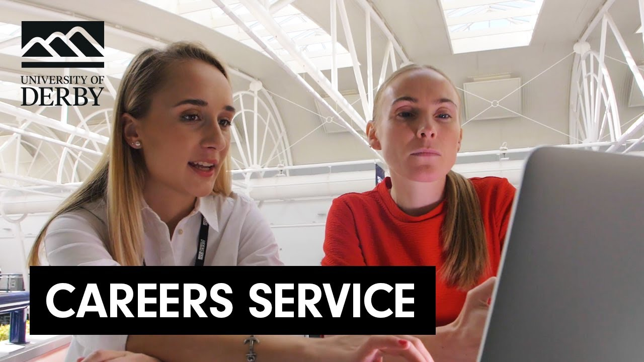 Student life this September - careers service
