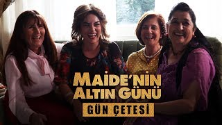 """""""Maide'nin Altın Günü"""" Çetesi ( Sinemalarda )"""