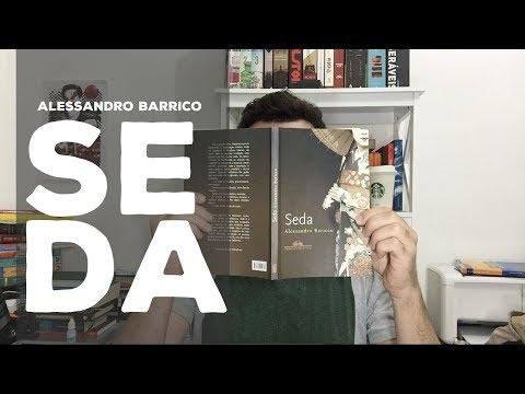 Seda, do Alessandro Barrico | Christian Assunção