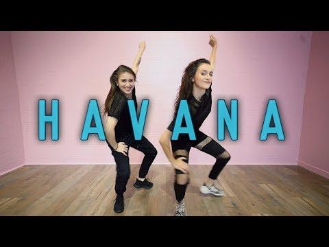 "Camila Cabello - Havana ft. Young Thug   Alyson Stoner ft. Casie ""Tynee"" Goshow"