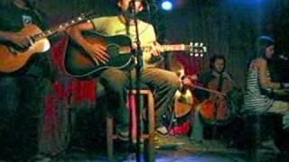 Joshua Radin - Everything'll be Alright