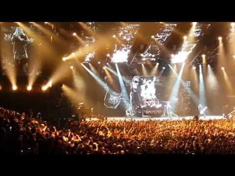 Böhse Onkelz - Gott hat ein Problem - live [HD] - 17.12.2016 -Berlin Mercedes-Benz Arena