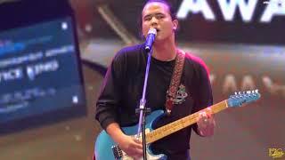 """Juan Karlos """"JK"""" Labajo BUWAN LIVE! ASTIG NITO!"""