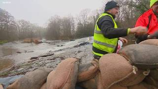 Fish pass opens in County Durham | ITV News