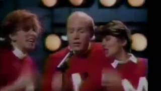 BABY COME BACK TO ME - THE MANHATTAN TRANSFER (djmini) remastered