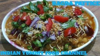 ragda pattice recipe tarla dalal - TH-Clip