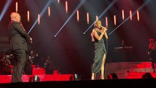 """Céline Dion, """"To Love You More,"""" Live at the Colosseum at Caesars Palace, 2 January 2019"""