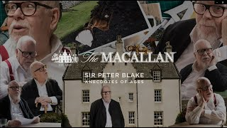 YouTube: The Macallan Sir Peter Blake Anecdotes of Ages 47,7 %