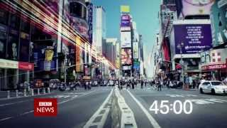 B1 BBC World News Top of the Hour Countdown 2013 in HD!
