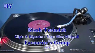 Download lagu Kisah Terindah Favourite S Group Mp3