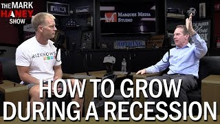 Preparing For The Recession with former Java City CEO | The Mark Haney Show #143