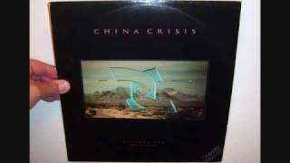 China Crisis - Trading in gold (1986)