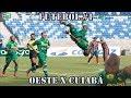 Futebol #1 - Oeste X Cuiabá