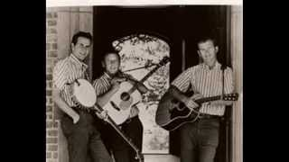 Five Hundred Miles by Kingston Trio