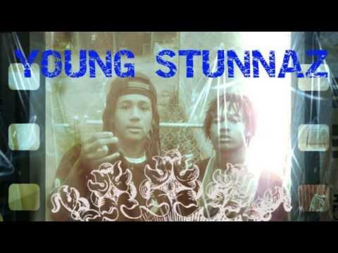 Watch Yo Step - Yung Stunnaz Produced By L V