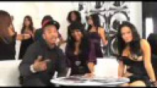 "CHINGY ""GIMME DAT"" Making Of"