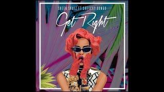 Sheen Skaiz x Sketchy Bongo - Get Right (Audio)
