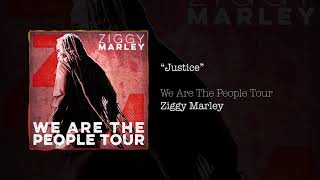 Justice – Ziggy Marley live | We Are The People Tour, 2017
